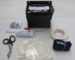 Passenger Restraint Kits