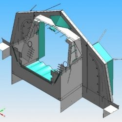 3D model of adapter