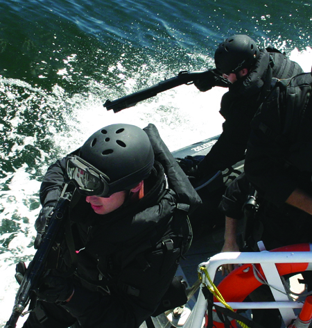 Tulmar Safety Systems Announces Life Preserver Supply and Maintenance Contracts