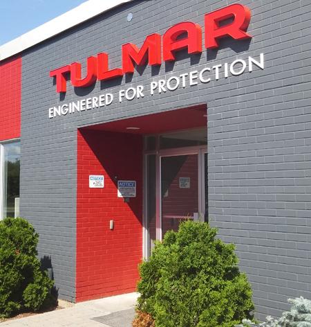 Tulmar re-brands its headquarters