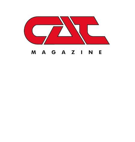 Tulmar Featured in Halldale's CAT Magazine
