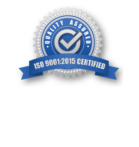 Tulmar Safety Systems Achieves ISO 9001:2015 Certification