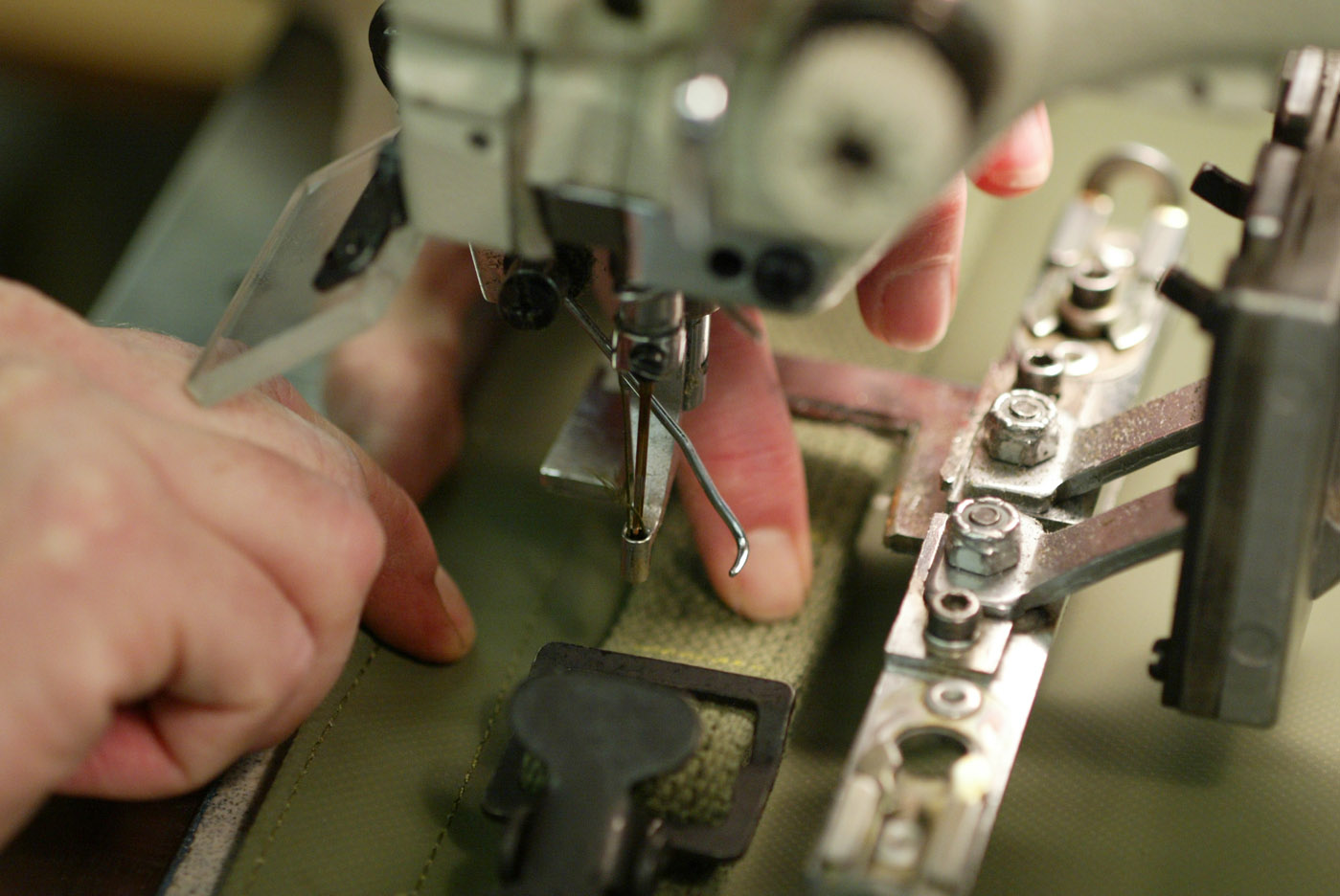 Sewing Career Image