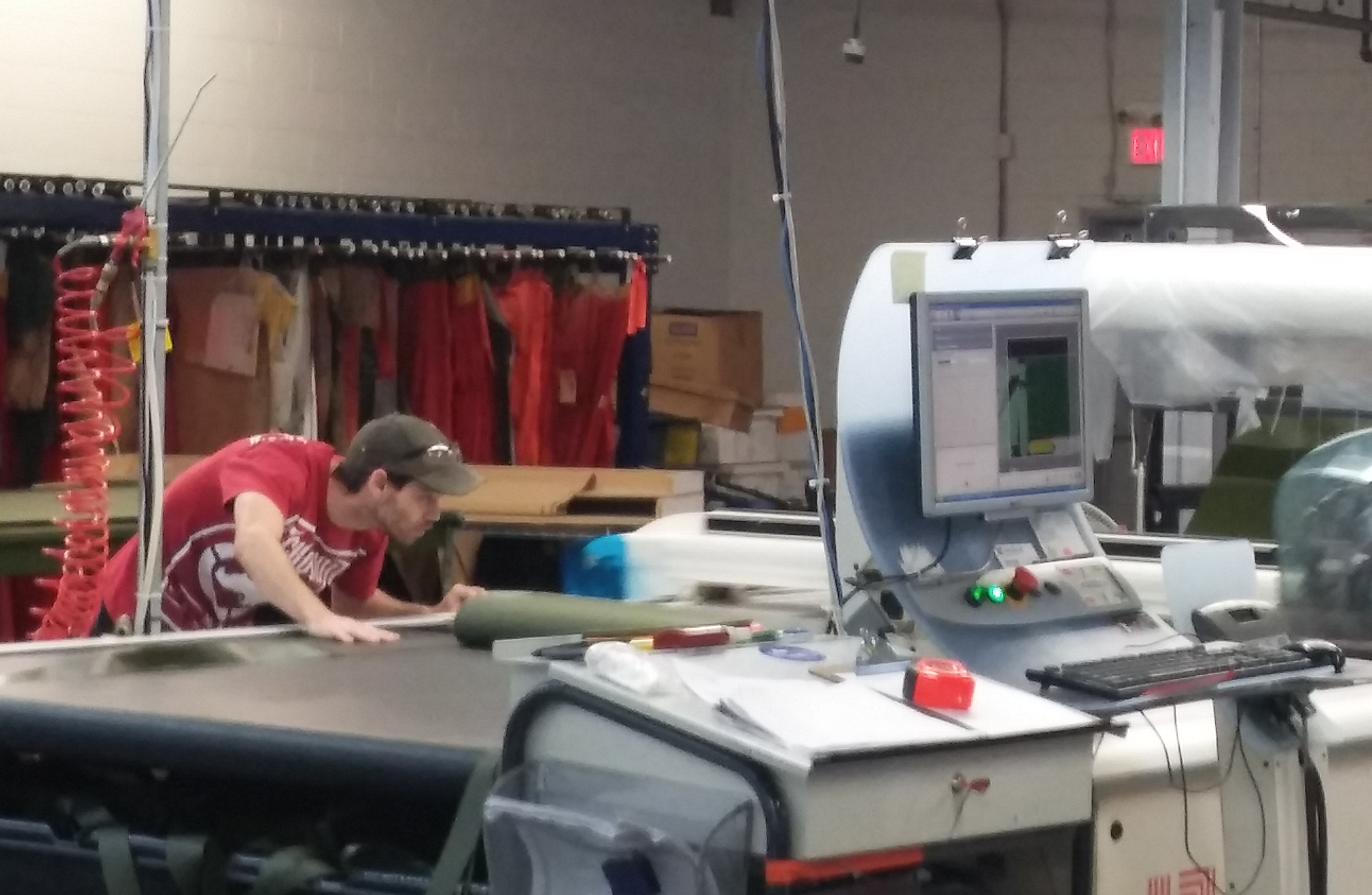 manufacturing career  u0026gt  tulmar