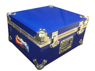 CellblockFCS Transport Case