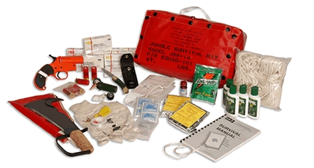 Survival Kit Image