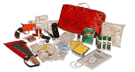Survival Kit Image