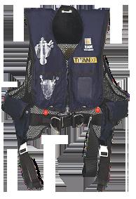 Titan Vest Photo
