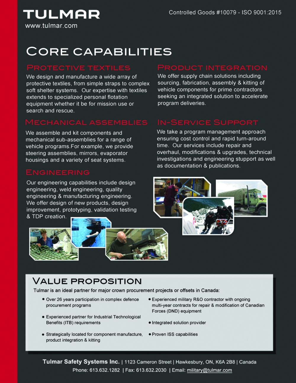 Defence_Capabilities_Core_Capabilities