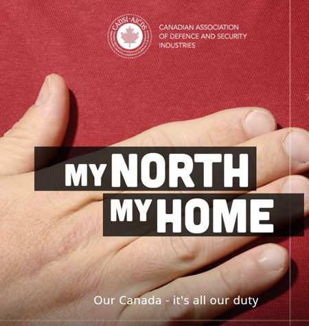 Tulmar featured in CADSI new campaign: My North My Home
