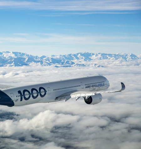 """Tulmar participates at Airbus Global Supplier Conference as part of 20 Canadian """"Champions""""."""