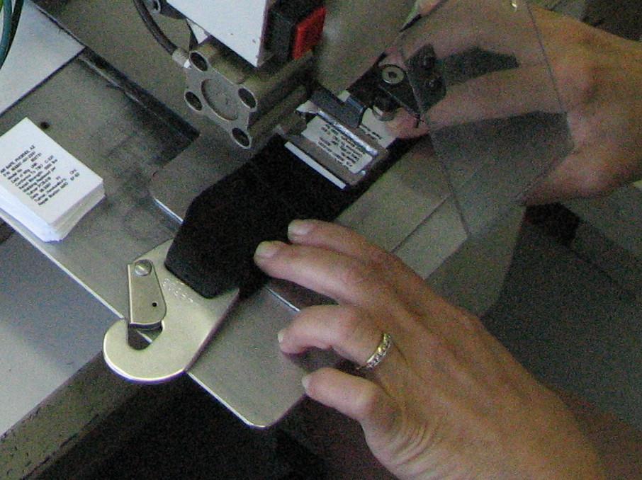 Belt Repairs