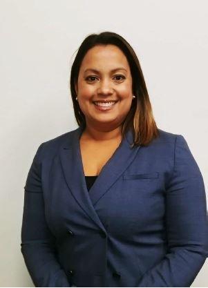 Natasha Badree