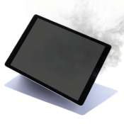 Smoke-emitting-Personal-Electronic-Device