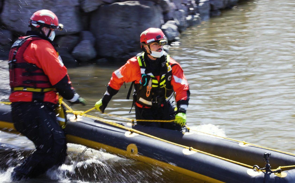 Boat Safety Week: LifeRamp Edition