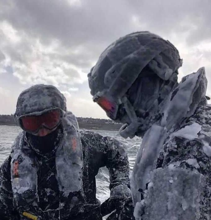 TULMAR AWARDED CANADIAN FORCES LIFE PRESERVER CONTRACT